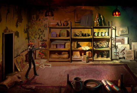 'Cognition: Episode 2' Continues the Supernatural Detective Saga On iPad