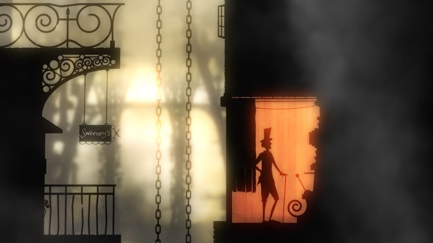 [Update: Greenlit] Stuck In Greenlight Limbo: 'COLUMNAE: A Past Under Construction'