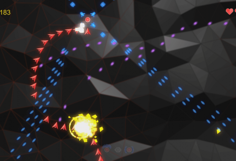 Twist and Shoot: 'Core' Puts a Clever Spin On Classic Twin-Stick Shootin'