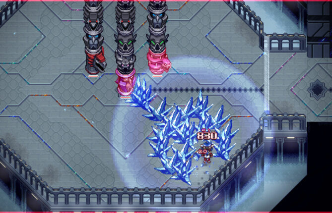 Lea's Journey Ain't Over as 'CrossCode: A New Home' is Almost Upon Us