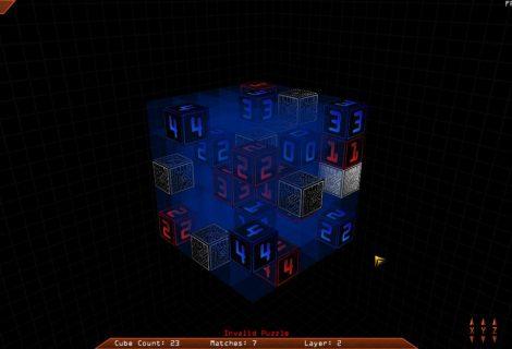 [Update: Greenlit] Stuck In Greenlight Limbo: 'Cube27'