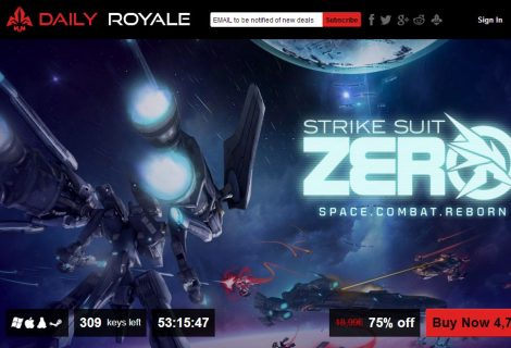 Indie Royale Expands With Frequent Sales Service Called Daily Royale