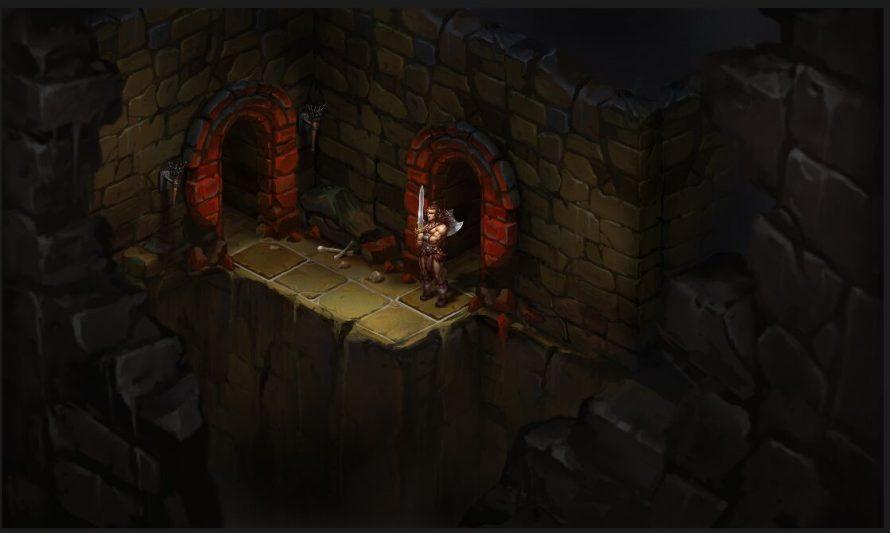 Let's Get It Kickstarted: 'Dark Quest 2'