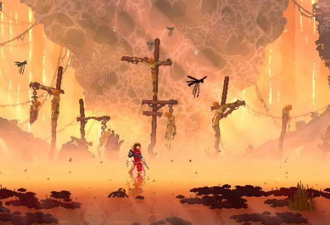 New Areas, Enemies, Weapons - Plenty Reason to Get Excited About Upcoming 'Dead Cells' DLC 'The Bad Seed'