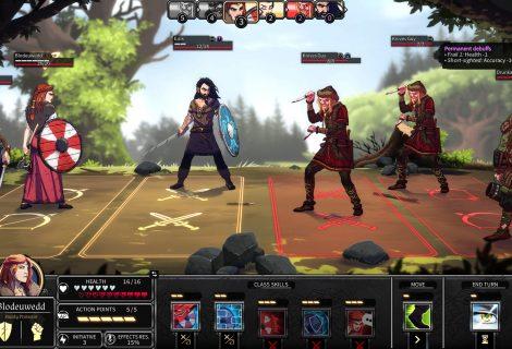 'Dead in Vinland' Gets Endless Mode DLC Alongside Rather Substantial 1.3 Update