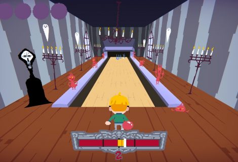 'Death Alley' (LD44) Impressions: Spare No Pins When Bowling the Grim Reaper