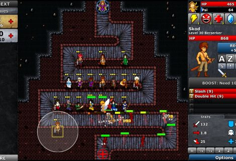 'Defender's Quest DX' Enhances an Already Great TD With a New Engine, More Content