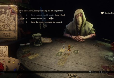 'Hand of Fate' Creator Defiant Development Closes Its Doors, Will Continue to Support Existing Products