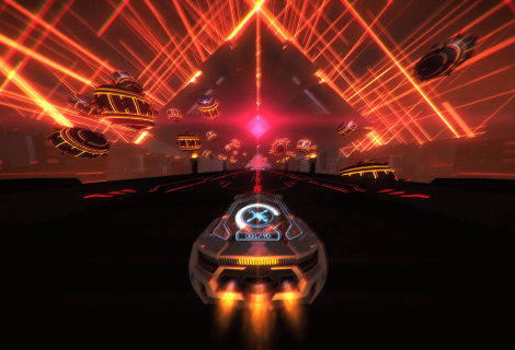 Futuristic Racing Fans Rejoice: 'Distance's Early Access Departure Brings Good Stuff