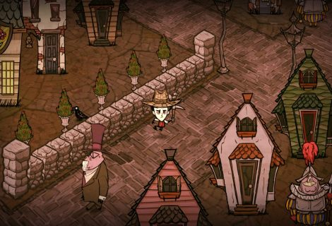 All You Can Meat: Klei Reveals 'Don't Starve: Hamlet' and 'Don't Starve Together'... Events?