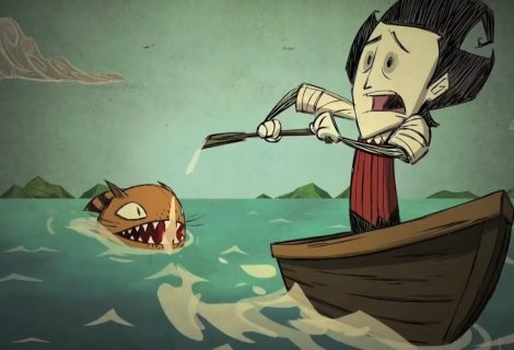 'Don't Starve' Takes to the High Seas This Fall In 'Shipwrecked' Expansion