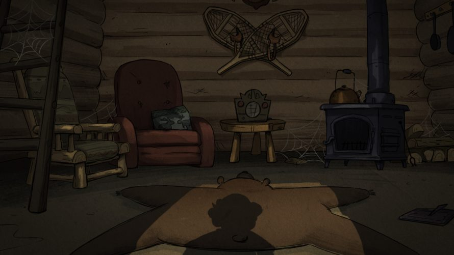 Slingshots, Tents, Bee Allergies: Walter and Woby Bring Something Different to 'Don't Starve Together'