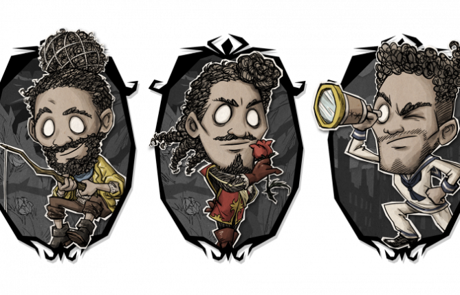 Warly Sets Sail From 'Don't Starve: Shipwrecked' to Cook up a Storm in 'Don't Starve Together'
