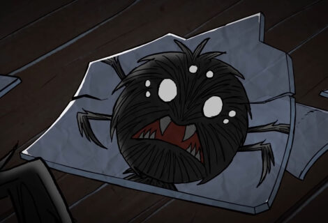 Webber's Time for a 'Don't Starve Together' Character Refresh is Upon Us