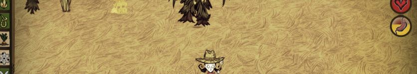 'Don't Starve' Brings Survival of the Fittest to a Mysterious Wilderness