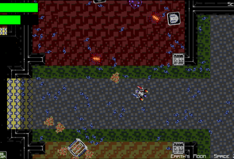 'Dr. Spacezoo' Impressions: Save Exotic Space Animals From a Corrupt Zookeeper AI