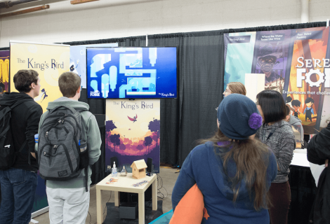 DreamHack Atlanta's Indie Playground Lineup Shows the Event Ain't All About Esports
