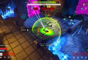 'Dungeon Defenders: Awakened' Beta Impressions: Defenders, Assemble!
