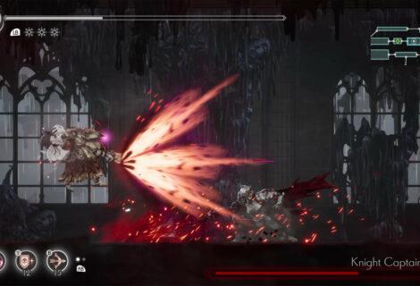Break the Curse That Plagues an Entire Kingdom in Dark Fantasy Metroidvania 'ENDER LILIES: Quietus of the Knights'