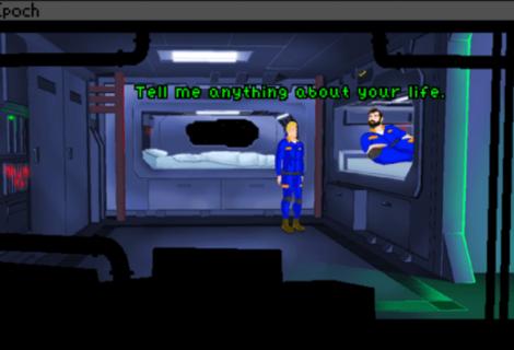 [Update: Greenlit] Stuck In Greenlight Limbo: 'Tardigrades'