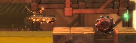 'Ethan: Meteor Hunter' Alpha Demo: Pause Time, Solve Puzzles and Collect Meteorites