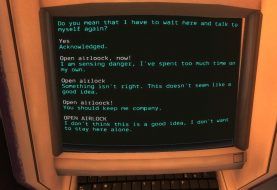 'Event[0]' Preview: Argue With a Self-Conscious Computer... In Space!