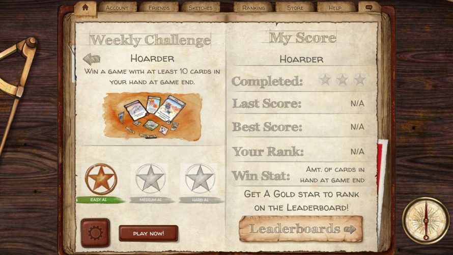 Time for Solo Players to Test Their Might: 'Evolution' Adds a Weekly Challenge Mode