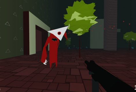 [Update: Greenlit] Stuck In Greenlight Limbo: 'Fancy Skulls'