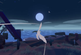 "'Feather' Brings Social Zen Flying to Xbox One, PS4 With ""biggest update"""