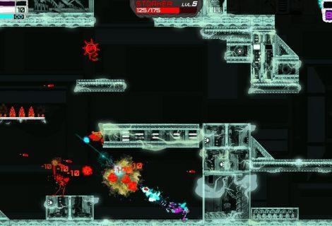 [Update: Greenlit] Stuck In Greenlight Limbo: 'Featherpunk Prime'