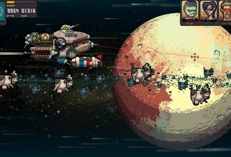 Praise the Bomb to Achieve Nuclear Celebrity Status in 'Fission Superstar X'
