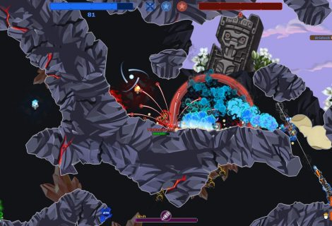 'Formicide' Exits Early Access With a Slew of Ant-vs-Ant...ics?