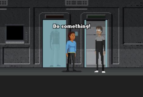 'Four Distant Daughters' (AdventureJam 2020) Impressions: Ma Problems