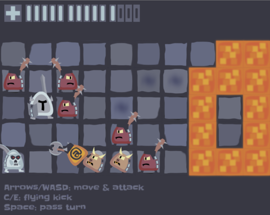 Save the Date(s): 7DRL 2020 Schedule Reveals a Week of Permadeth Creation, Roguelike Style
