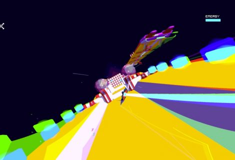 Definitive Version of 'Futuridium EP' Now Flying On PS4, Vita as 'Futuridium EP Deluxe'