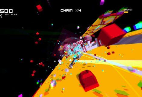 [Update: Greenlit] Stuck In Greenlight Limbo: 'Futuridium EP'