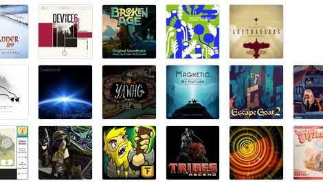 Drop Game Music Bundle 7 Into Your Favorite Jukebox, Crank It Up to Eleven