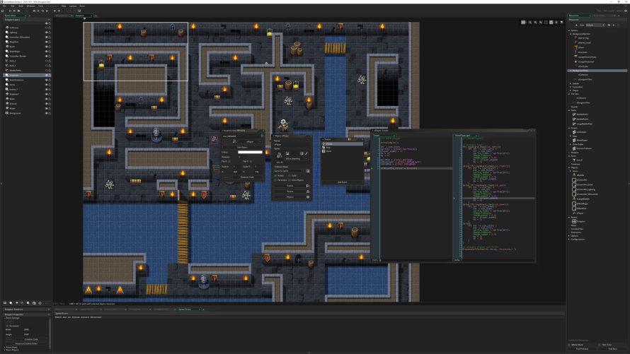 Show Off Your GameMaker Studio 2 Skills During 'Amaze Me Game Jam'