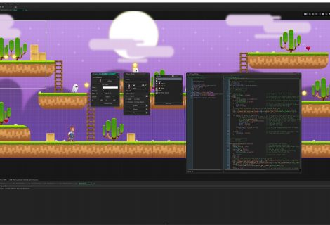 Make Games, the 2nd: GameMaker Studio 2 Has Arrived!