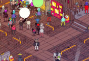 Indie Arena Booth Online's Gamescom 2021 Lineup Brings the Goodies