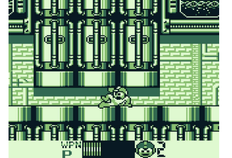 Low-Res Four Color Game Making: GBJam 4 Is Right Around the Corner!