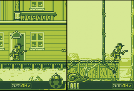 Game Making In Low Resolution With a Limited Palette: GBJam 5 Is About to Start!