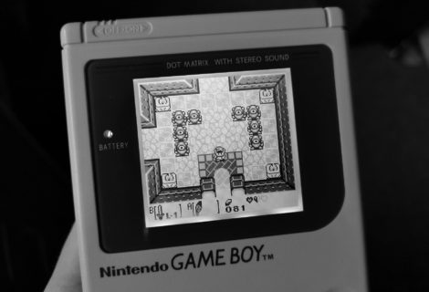 Four Colors, Ten Days: 'GBJam 9' is Right Around the Corner