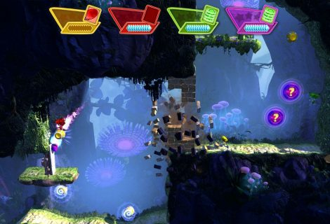 'Giana Sisters: Twisted Dreams' Takes a Cue From SpeedRunners In Latest DLC