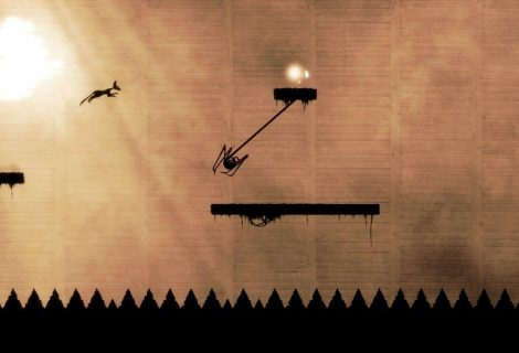 [Update: Greenlit] Stuck In Greenlight Limbo: 'A Walk in the Dark'