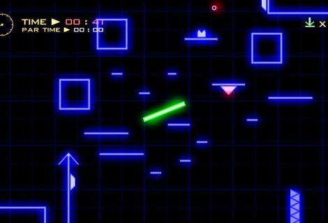 [Update: Greenlit] Stuck In Greenlight Limbo: 'Hyphen'