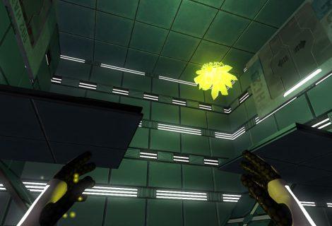 [Update: Greenlit] Stuck In Greenlight Limbo: 'Vitrum'