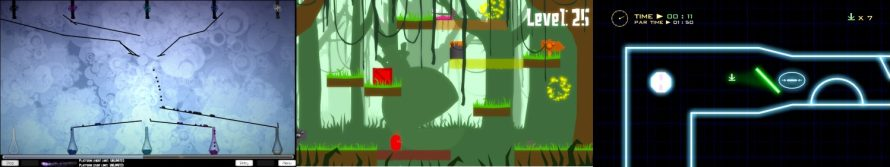 Recent Greenlight Limbo Escapees Include 'Bloop', 'Coated', 'Hyphen'