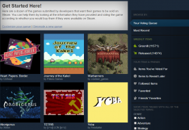 Thoughts on Greenlight and the Reveal of Its Successor, Steam Direct