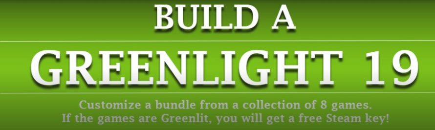 Build a Greenlight 19: Dungeons! Puzzles! Platforming!